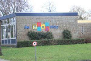 SchoolHinkstap